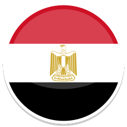 256x256px size png icon of Egypt