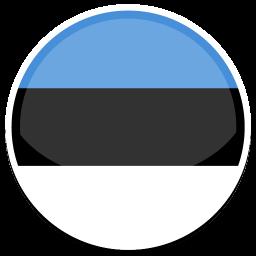 256x256px size png icon of Estonia