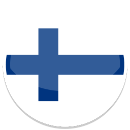 256x256px size png icon of Finland