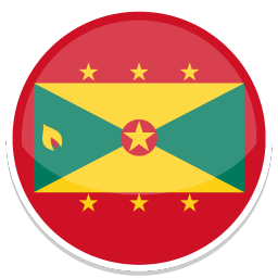 256x256px size png icon of Grenada