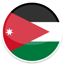 256x256px size png icon of Jordan