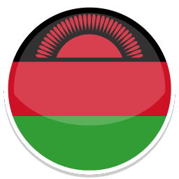 256x256px size png icon of Malawi
