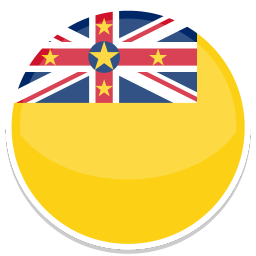 256x256px size png icon of Niue