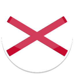 256x256px size png icon of Northern ireland