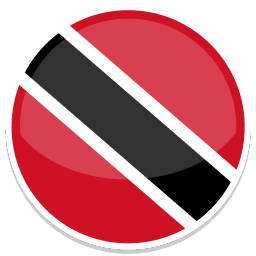 256x256px size png icon of Trinidad and tobago