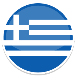 256x256px size png icon of greece