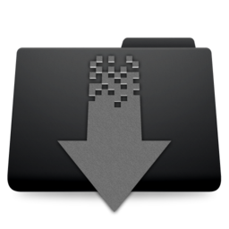 256x256px size png icon of DLDS extra bright