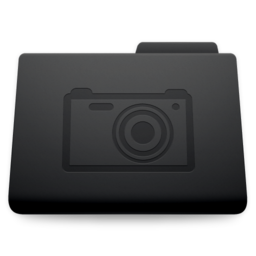 256x256px size png icon of Photos