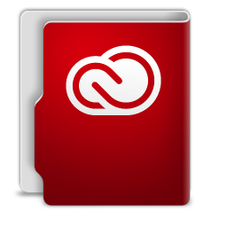 256x256px size png icon of Adobe Adobe Creative Cloud