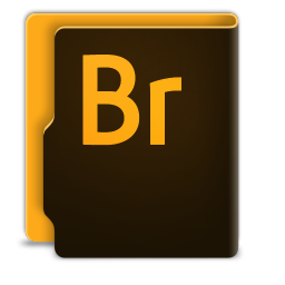 256x256px size png icon of Adobe Bridge CC