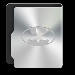 256x256px size png icon of Batman