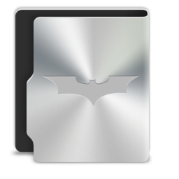 256x256px size png icon of DarkKnight
