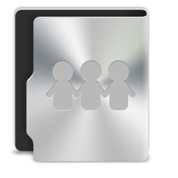 256x256px size png icon of GenericSharepoint