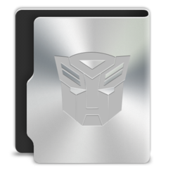 256x256px size png icon of Transformer