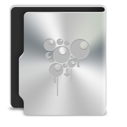 256x256px size png icon of Vector