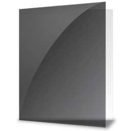 256x256px size png icon of iFolder