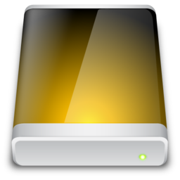 256x256px size png icon of External