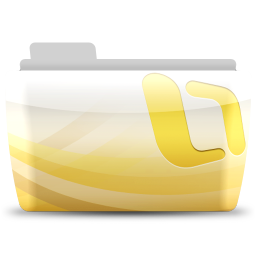 256x256px size png icon of Office Documents
