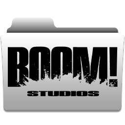 256x256px size png icon of Boom Studios