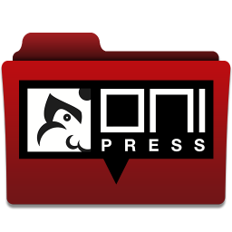 256x256px size png icon of Oni v2