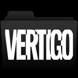 256x256px size png icon of Vertigo