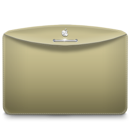 256x256px size png icon of Folder Color Beige