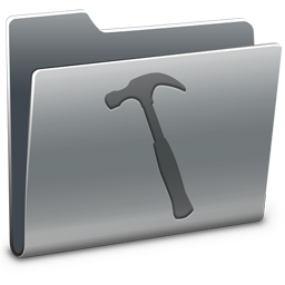 256x256px size png icon of Developer