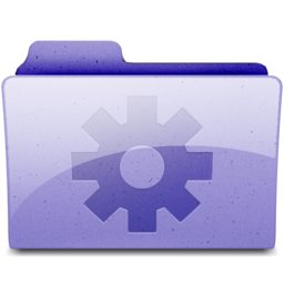 256x256px size png icon of smart
