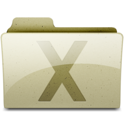 256x256px size png icon of system Tan