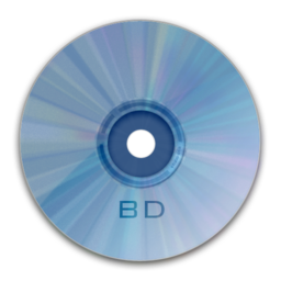 256x256px size png icon of Drive BD