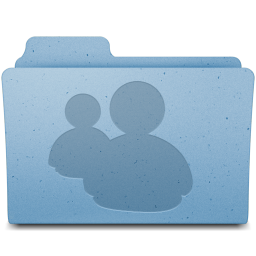 256x256px size png icon of Microsoft Msn