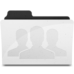 256x256px size png icon of GroupFolder Y