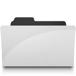 256x256px size png icon of OpenFolderIcon Y