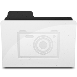 256x256px size png icon of PicturesFolderIcon Y