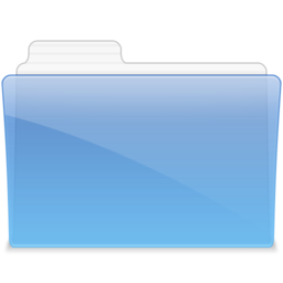 256x256px size png icon of AQUA