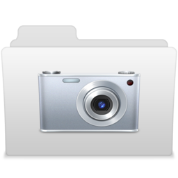 256x256px size png icon of Pictures 2
