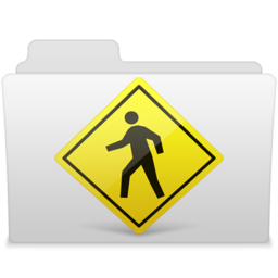 256x256px size png icon of Public 2