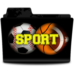 256x256px size png icon of Sport