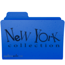 256x256px size png icon of new york collectio