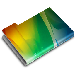 256x256px size png icon of Creative Suite