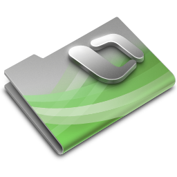 256x256px size png icon of Excel Overlay