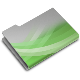 256x256px size png icon of Excel files