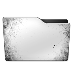 256x256px size png icon of Grunge