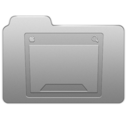 256x256px size png icon of Desktop