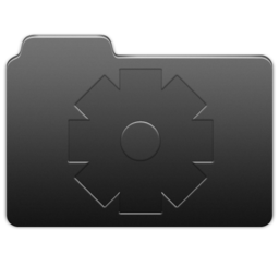 256x256px size png icon of Smart Carbon