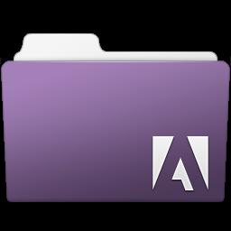256x256px size png icon of Adobe Premiere Pro Folder