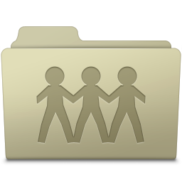 256x256px size png icon of GenericSharepoint New Ash
