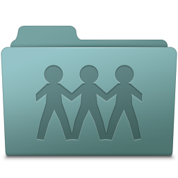256x256px size png icon of GenericSharepoint New Willow