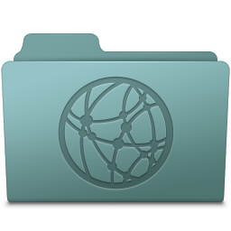 256x256px size png icon of GenericSharepoint Willow