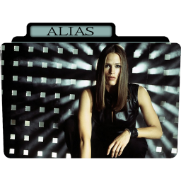 256x256px size png icon of Alias 2